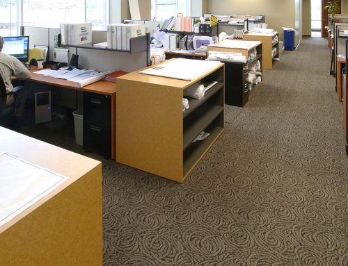 Commercial Cleaning (CGD)