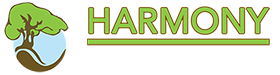 Harmony Carpet Care Logo